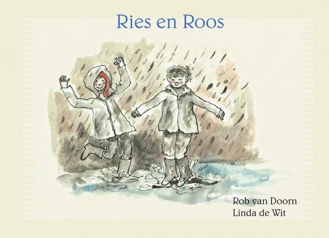 Ries en Roos - kinderboek