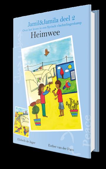 Jamil & Jamila 2: Heimwee