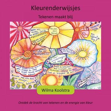kleurenderwijsjes - Wilma Koolstra