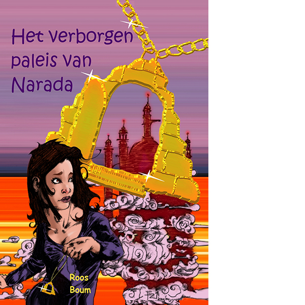 Het verborgen paleis van Narada