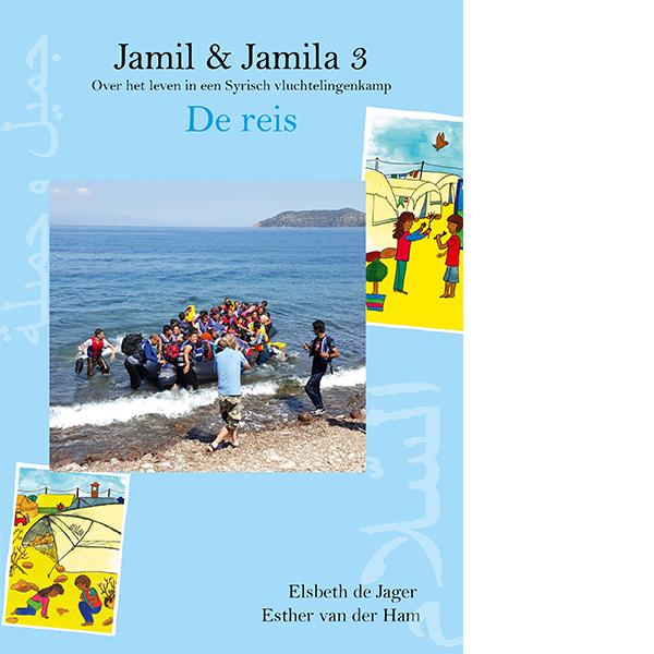 jamil en jamila 3 de reis