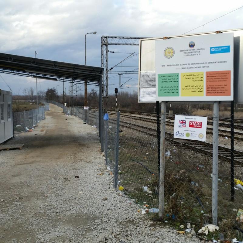 Reis door de Balkan dag vier: zicht op Servië