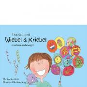 Feesten met Wiebel en Kriebel - Els Roeterdink