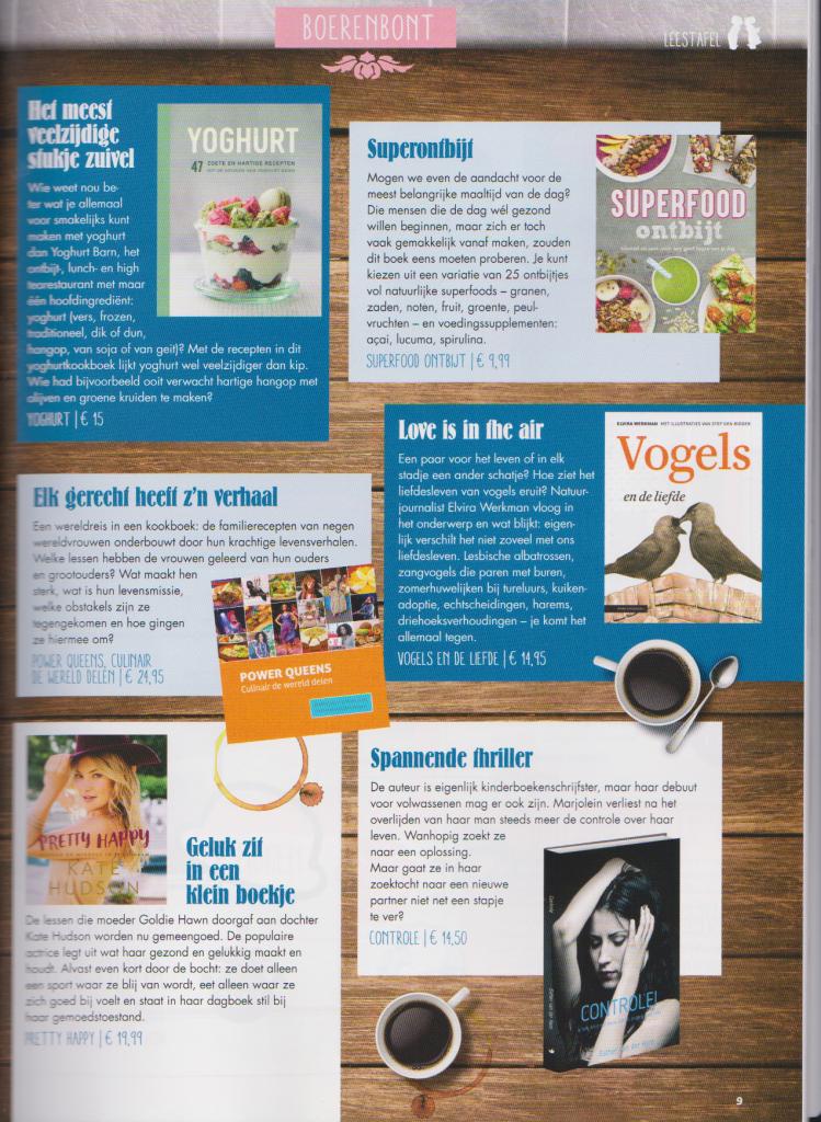 Tijdschrift Boer zoekt Vrouw magazine 1 - april mei 2017 (002)
