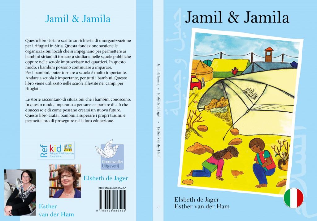 Jamil en Jamila Italiaans