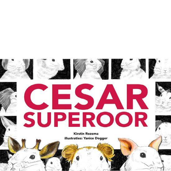 cesar superoor - Kirstin Rozema Yanice Dogger