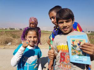vluchtelingenkinderen-met-boek-26-oktober