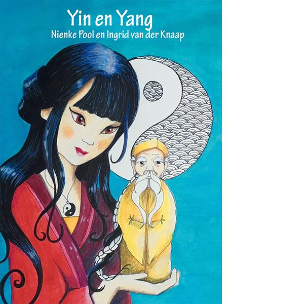 Yin en Yang Nienke Pool Ingrid van der Knaap