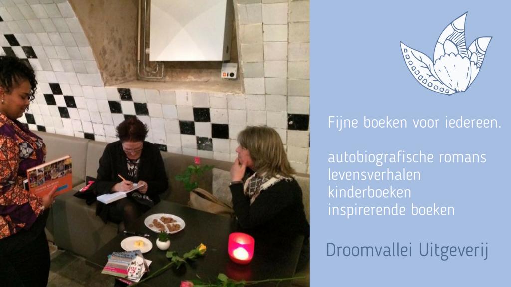Droomvallei Uitgeverij