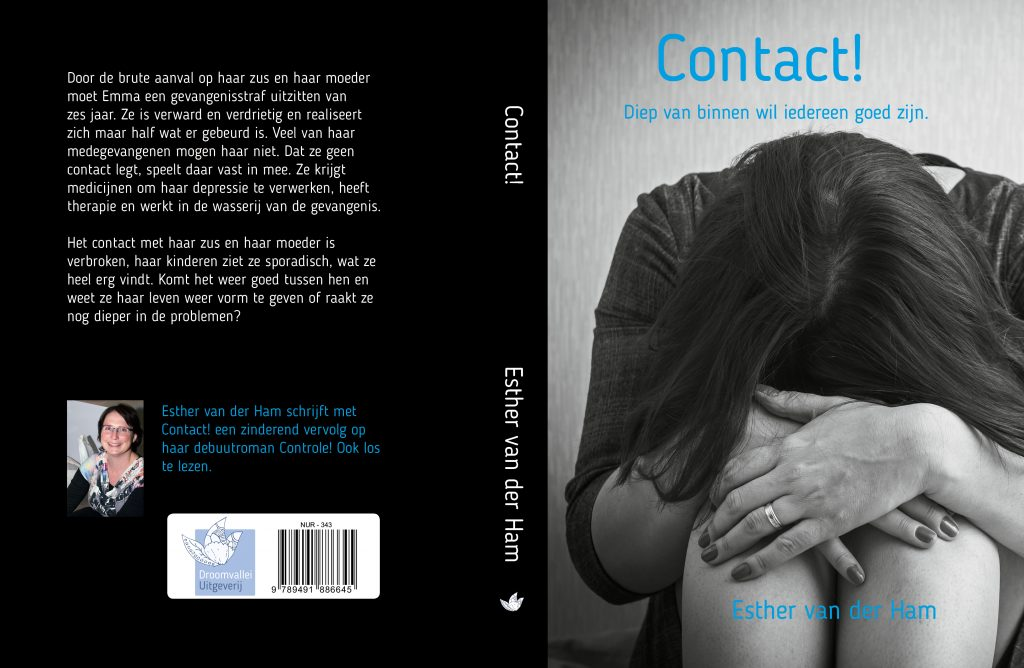 Cover Contact!