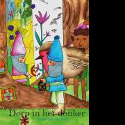 dorp in het donker - Esther van der Ham