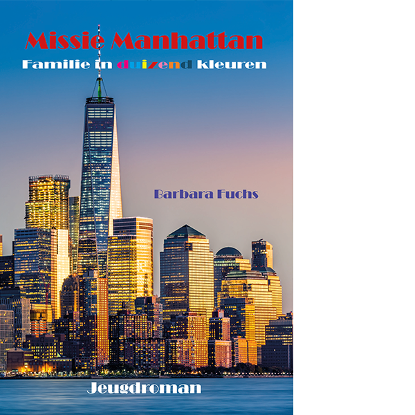 Missie Manhattan Barbara Fuchs