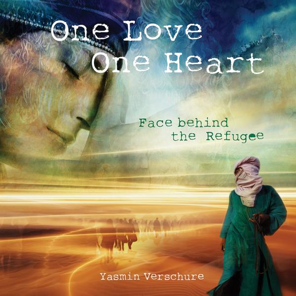One love, one heart - Yasmin Verschure