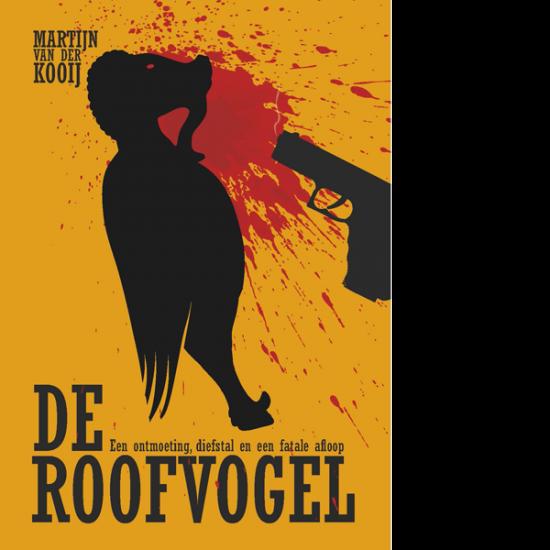 De Roofvogel - Martijn van der Kooij