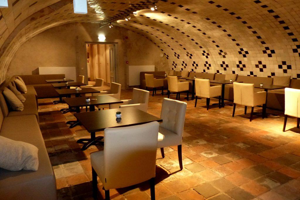 Crypte Luthersekerk Breda