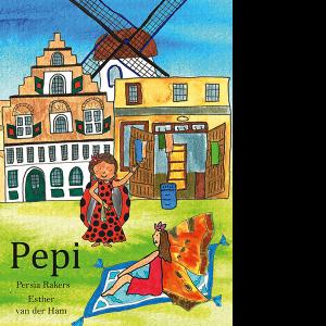 Pepi - Persia Rakers