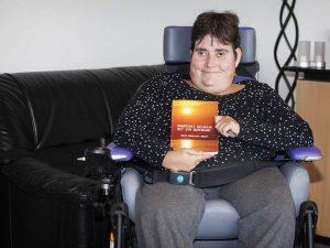 Miriam Dubbeldam Druijff - Onbeperkt gelukkig met een beperking