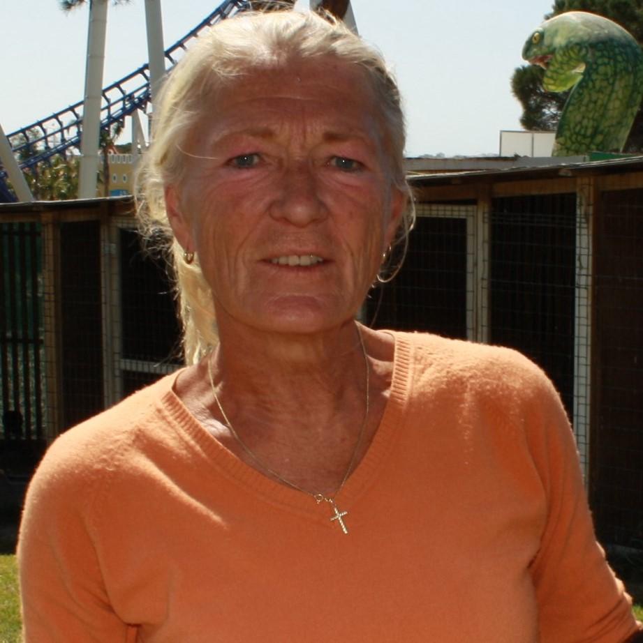 Brigitta Stiefelhagen