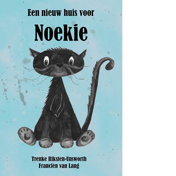 Cover Noekie Trenke Riksten Unsworth en Francien van Lang