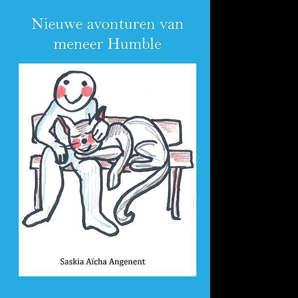 Nieuwe avonturen van meneer Humble Saskia Aïscha Angenent