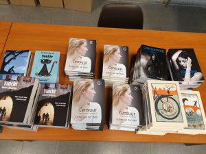 boeken van droomvallei uitgeverij