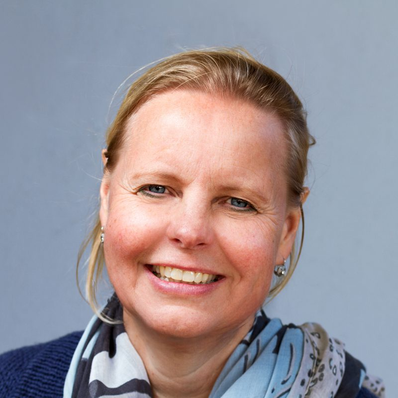 Anita Wesselius