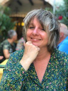 Ingrid van der Knaap