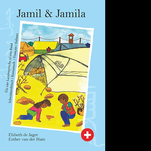 Jamil & Jamila Zwitsers