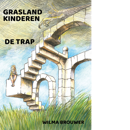 Grasland kinderen De Trap