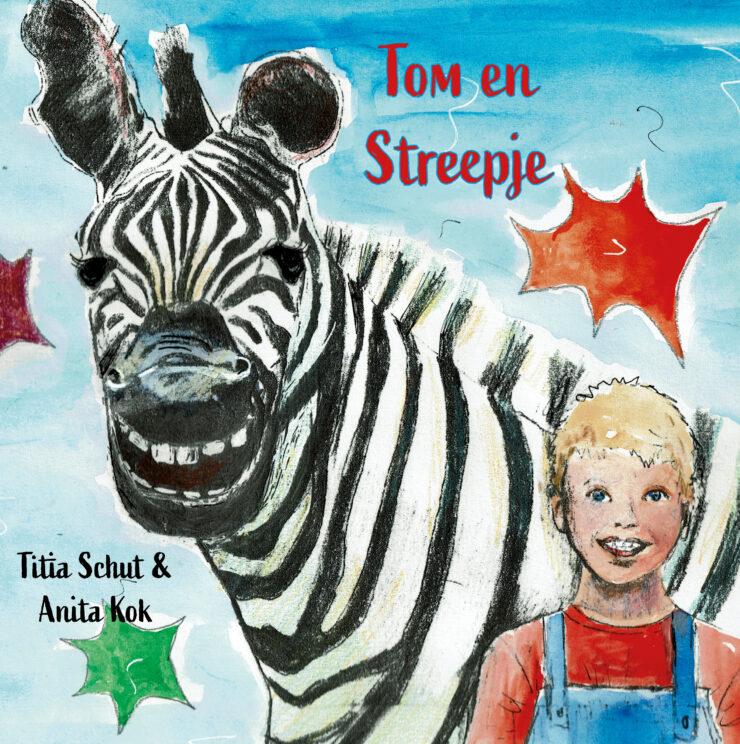 Tom en Streepje Titia Schut