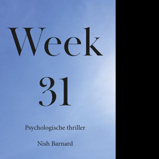 week 31 nish barnard