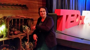 TEDx Breda, straks een verhaal over oorlog