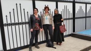ministerie van Cultuur en familiezaken in Gaziantep